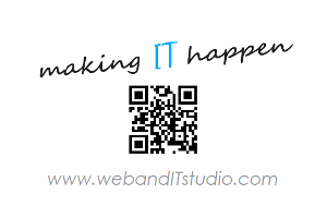 about Web and IT Studio